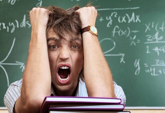 как не нервничать перед экзаменом