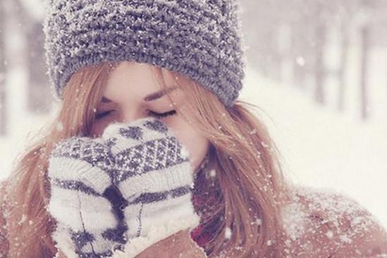 зимний, согреться, зима, мороз, избежать переохлаждения