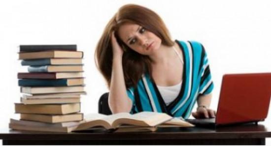 как успешно сдать экзамен в университете