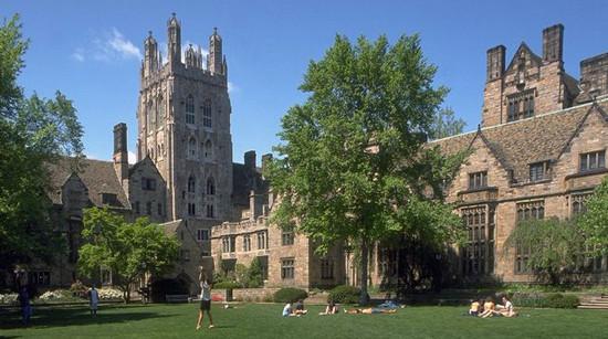 самые лучшие университеты мира