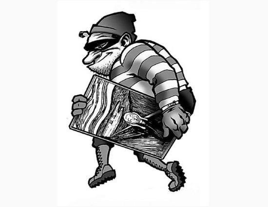 правила поведения при ограблении