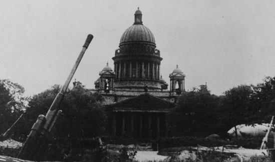 блокада Ленинграда, ужасы блокадного города