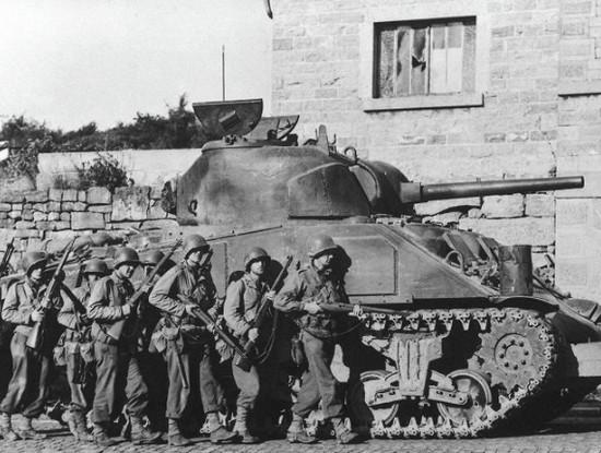 малоизвестные факты Второй Мировой войны