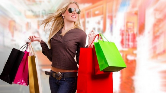 правила шопинга