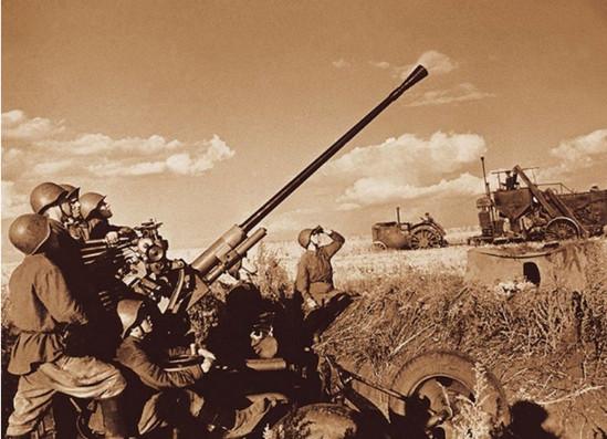 Великая Отечественная война, капитуляция Германии