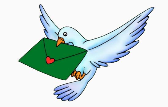 в чем секрет голубиной почты