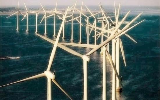 получение энергии, альтернативные источники, вид энергии