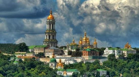 женский монастырь, храмы и монастыри, Софийский собор