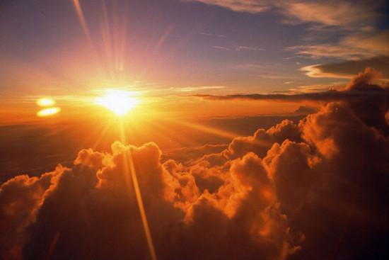 солнце светит, образование ядра, выдвинул теорию