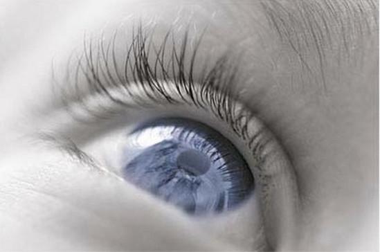 зрительное восприятие, несет информацию, отраженный свет