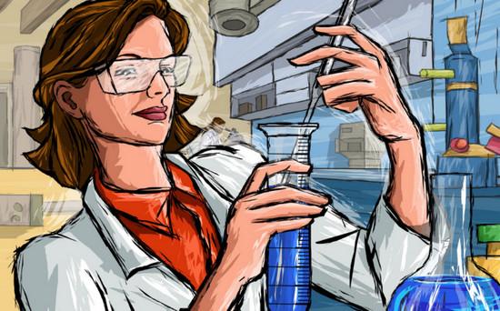 новые открытия в биологии