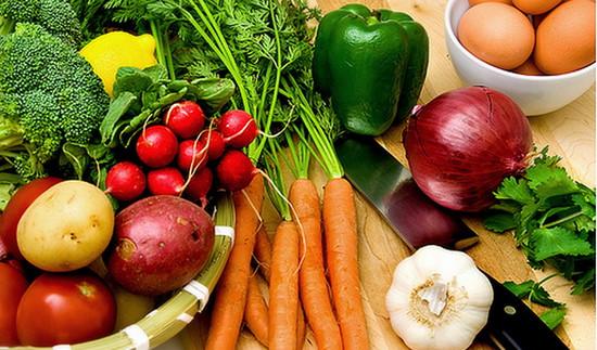 вегетарианская диета, животного происхождения, оздоровление организма