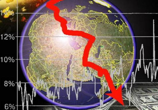 вероятность рисков, глобальное потепление, экономический кризис, природные катастрофы