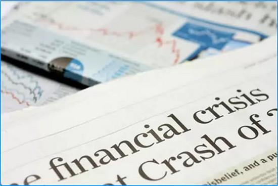 мировые финансовые кризисы