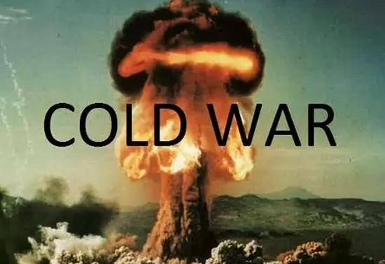 конфликты холодной войны