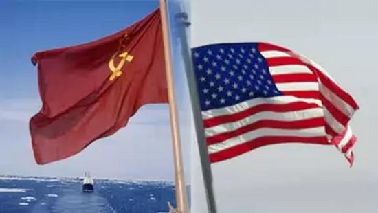 политика холодной войны