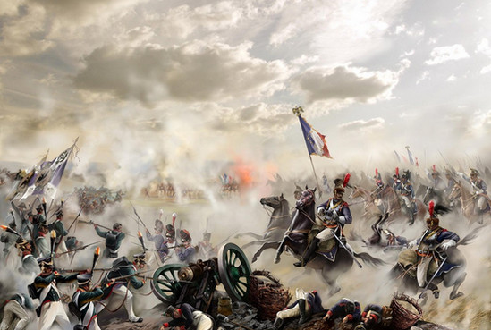 войны России в 19 веке
