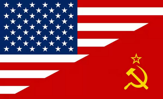 периоды холодной войны