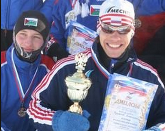 Международное студеческое спортивное движение